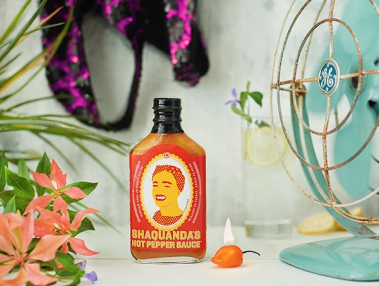 Shaquanda featured